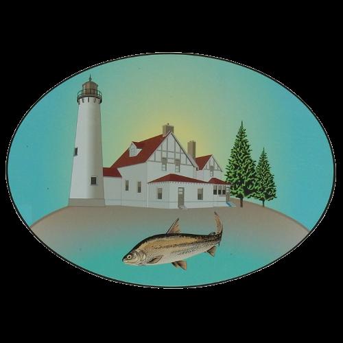 Bay Mills Township Michigan