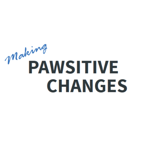 Making Pawsitive Changes