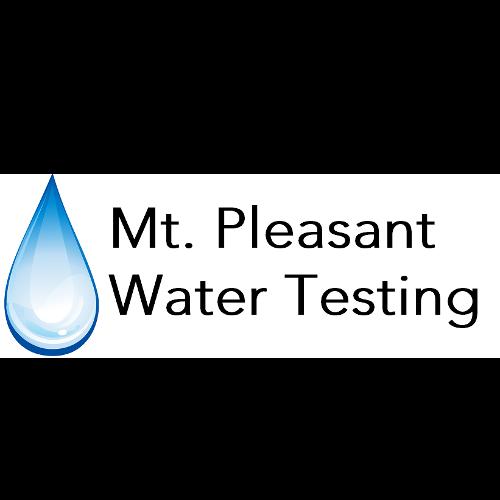 Mt. Pleasant Water Testing