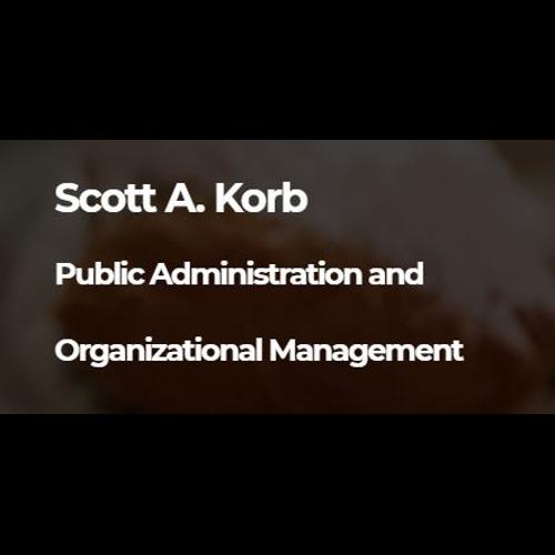 Scott Korb